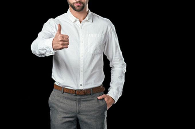 Welches Hemd Der Ultimative Hemden Ratgeber Corporatecolor