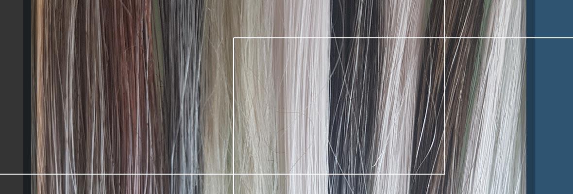 Viopywvoltcon: dunkle haare grau färben