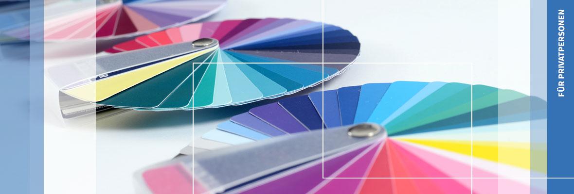 Farbberatung, welcher Farbtyp bin ich? Test - Analyse ...